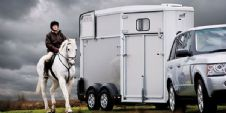 Pre-owned Horse Box Trailers